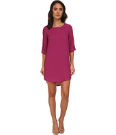 Brigitte Bailey - Emmie 3/4 Sleeve Shift Dress