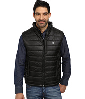 U.S. POLO ASSN. - Small Channel Quilt Puffer Vest