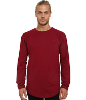 Publish - Augusta Light Terry Long Sleeve Knit