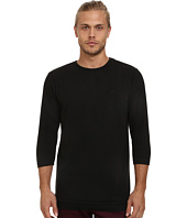 Publish - Delmar Two-Tone Thermal Long Sleeve Knit