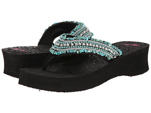 M&F Western Meredith - Turquoise