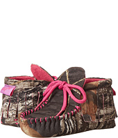 M&F Western - Mossy Oak Moccasin Bootie (Infant/Toddler)