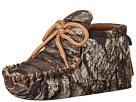 M&F Western Mossy Oak Moccasin Bootie