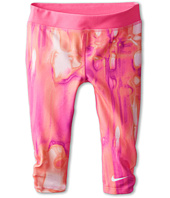 Nike Kids - Dri-Fit Sports Essentials GFX Capris (Little Kids)