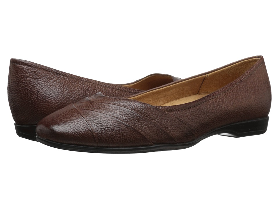 Naturalizer - Jaye (Coffee Bean Leather) Women