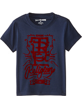 True Religion Kids - Graphic Tee (Toddler)