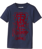 True Religion Kids - Graphic Tee (Little Kids)