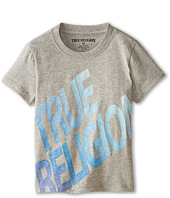 True Religion Kids - Retro Tee (Toddler)