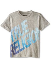 True Religion Kids - Retro Tee (Little Kids)