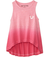 True Religion Kids - Glitter Puff Tank Top (Little Kids)
