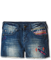 True Religion Kids - Joey Shorts (Big Kids)
