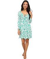 French Connection - Downtown Grid Dress 71DCY