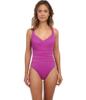 Magicsuit - Solid Zoe Swimsuit