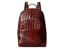 Brahmin Dartmouth Backpack (Pecan)