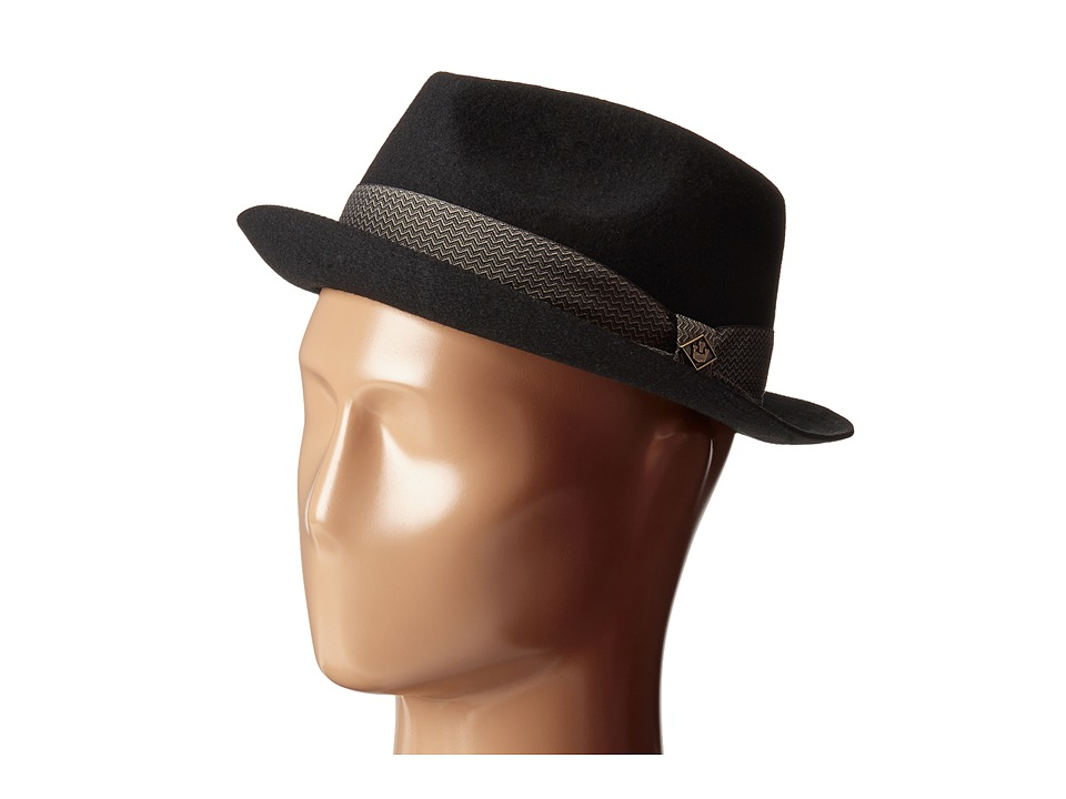 Goorin Brothers - Griffin (Black) Caps