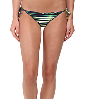 Vix - Brush Ripple Tie Brazilian Bottom