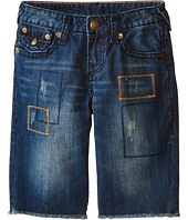 True Religion Kids - Geno Super T Shorts (Big Kids)