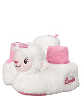 Favorite Characters - Disney® Lambie DMF201 Sock Top Slipper (Toddler)