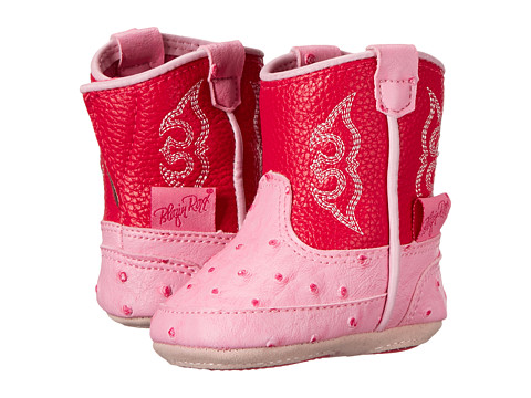 M&F Western Baby Bucker Kinsley (Infant/Toddler) - Pink