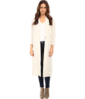 Free People - Linen Duster Jacket