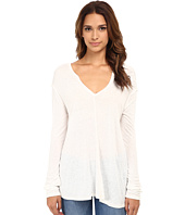 Free People - Solid Sahara Top