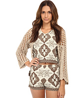 Free People - Trinity Shrug Sweater