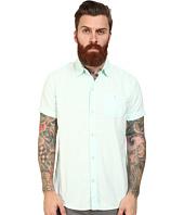 Mavi Jeans - Short Sleeve Colored Oxford Shirt