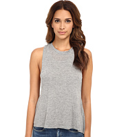 Free People - Twist Back Tank Top