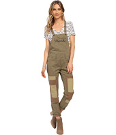 Billabong - Peace Not War Overalls Pants