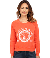 Billabong - Peace Love Waves Sweatshirt