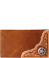 M&F Western - Star Concho Rodeo Wallet