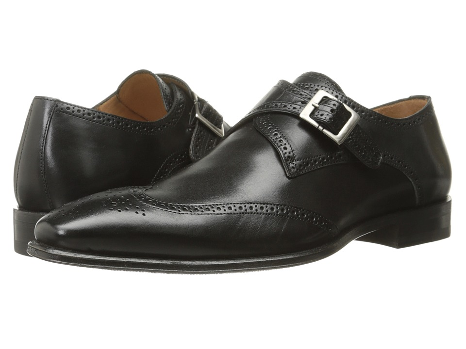 Mezlan Vitoria (Black) Men
