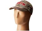 M&F Western Twister Ball Cap (Gray)