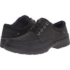 Clarks Newbern Walk Mens Shoes