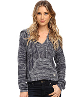 Billabong - Cropped Baja Sweater