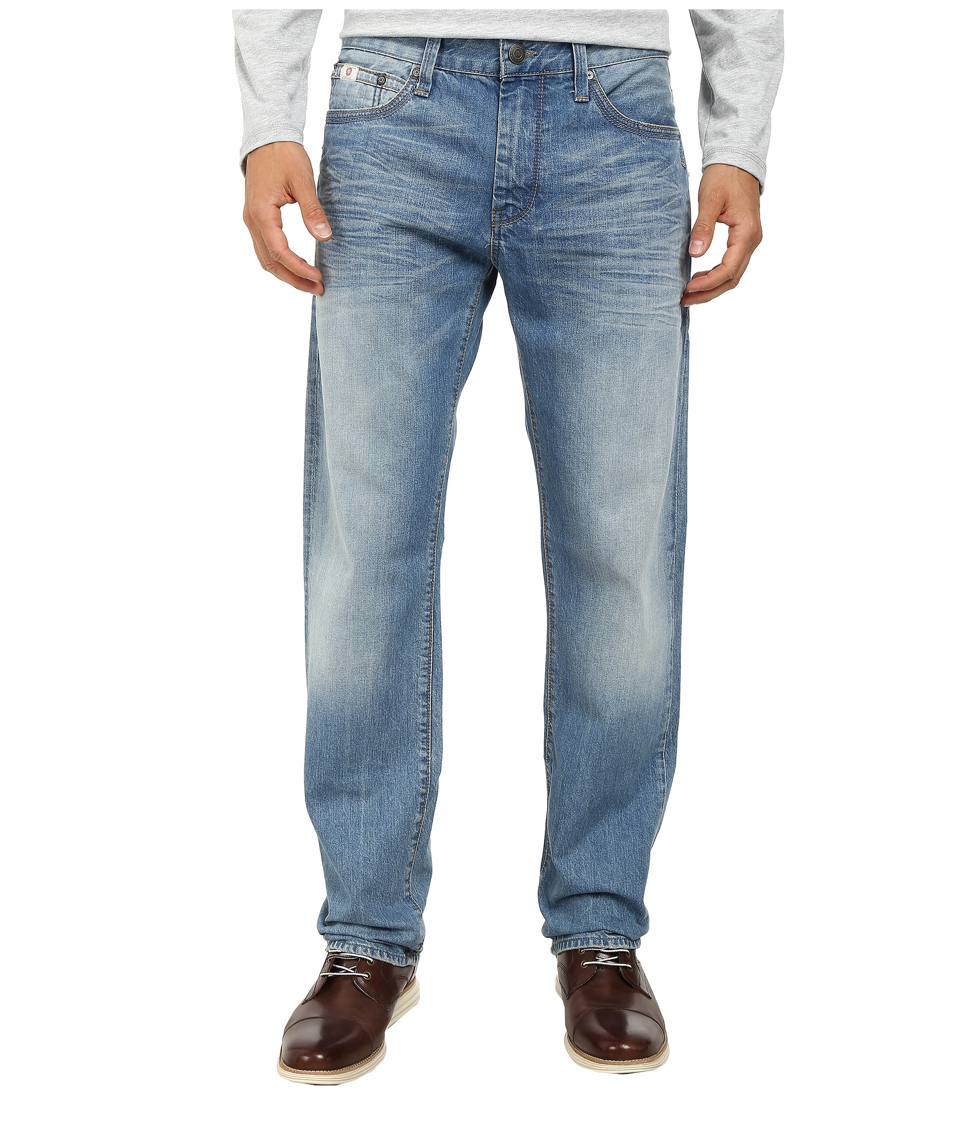 26 X 30 Mens Jeans