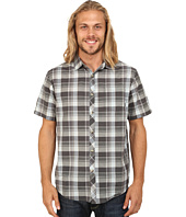 Billabong - Midway Short Sleeve Woven Button Up