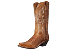 Old West Boots LF1541 (Tan Fry)