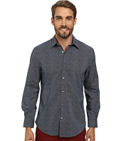 Perry Ellis - Micro Dot Pattern Shirt