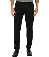 Perry Ellis - Four-Pocket Twill Pants