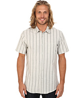 Billabong - Flecks Short Sleeve Button Up Shirt