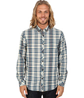 Billabong - Redford Long Sleeve Button Up Shirt