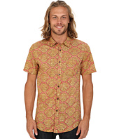 Billabong - Indo Short Sleeve Button Up Shirt