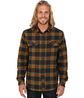 Billabong - Lincoln Long Sleeve Button Up Shirt