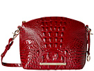 Brahmin Mini Duxbury (Carmine Red)