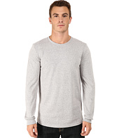 Alternative - Mock Twist Jersey Warm Up Long Sleeve
