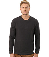 Alternative - Eco Stretch Mock Twist Commuter Crew Neck