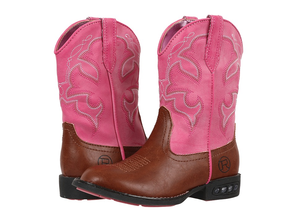 boys roper shoes and boots