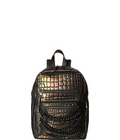 ASH - Domino Croco Small Backpack
