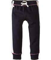Hatley Kids - Track Pants - Classic Navy (Toddler/Little Kids/Big Kids)